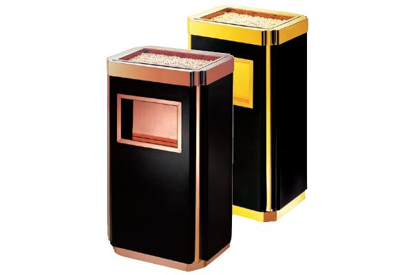 hz-室内方形垃圾桶19