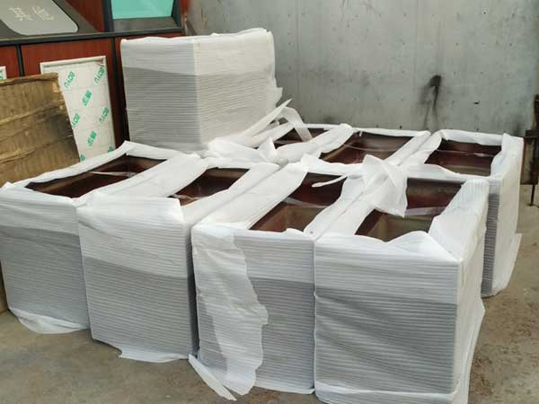 内蒙古呼和浩特第四中学校园花箱工程项目