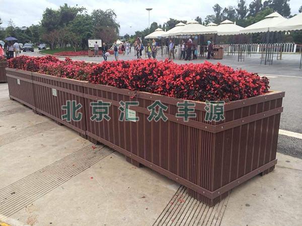 公园花箱HZFY-GY03
