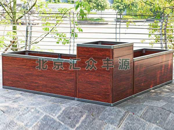 铝合金花箱HZFY-LHJ03