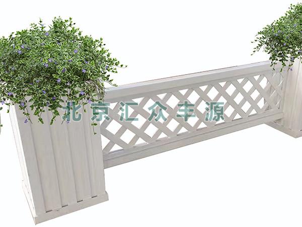 PVC花箱HZFY-PVC04