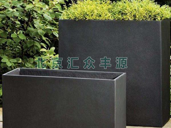 水泥花箱HZFY-SHUINI01