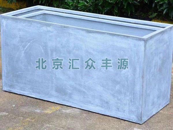 水泥花箱HZFY-SHUINI03