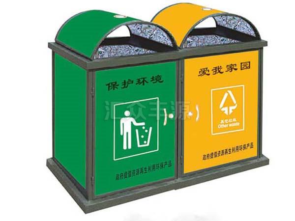 环保垃圾桶HZFY-HB12