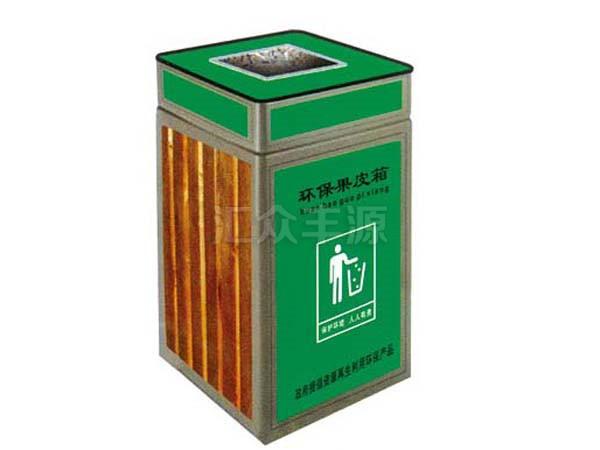 环保垃圾桶HZFY-HB13