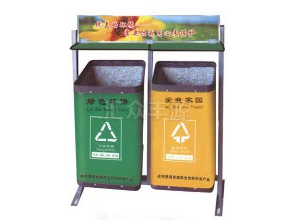 环保垃圾桶HZFY-HB16