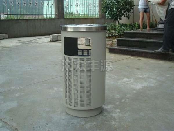不锈钢垃圾桶HZFY-BXG11