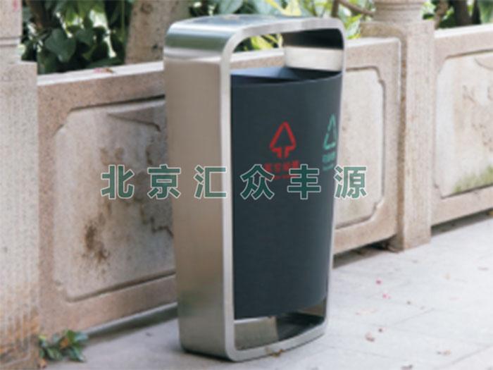 北京汇众丰源垃圾桶的特点