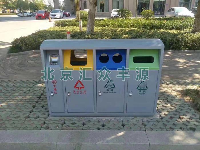 生活中的垃圾桶应该如何对待?