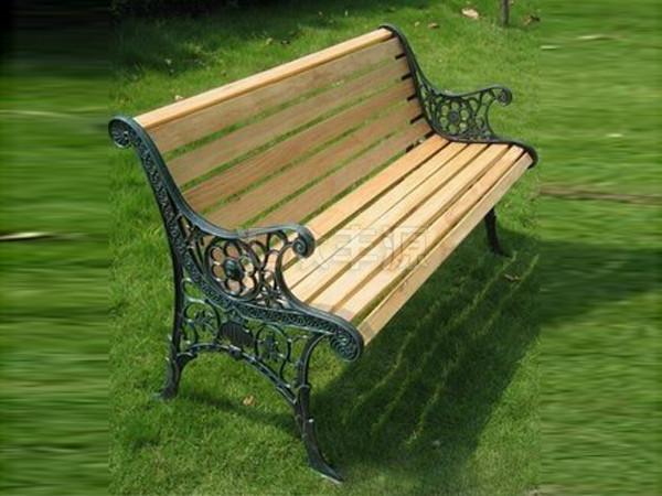 您知道园林椅生产过程中的细节吗?