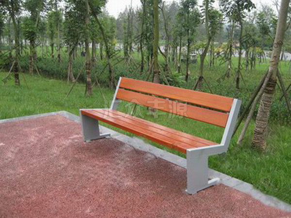 园林椅与公园椅有区别吗?