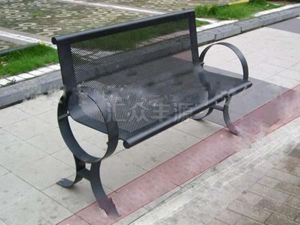 钢制靠背椅HZFY-GZKB36