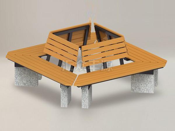 围树椅HZFY-WY11