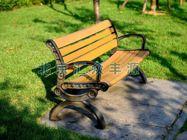 公园座椅HZFY-GYZY17