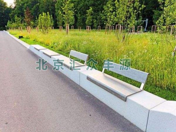 公园座椅HZFY-GYZY18