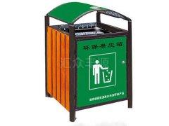 HW01环卫垃圾桶