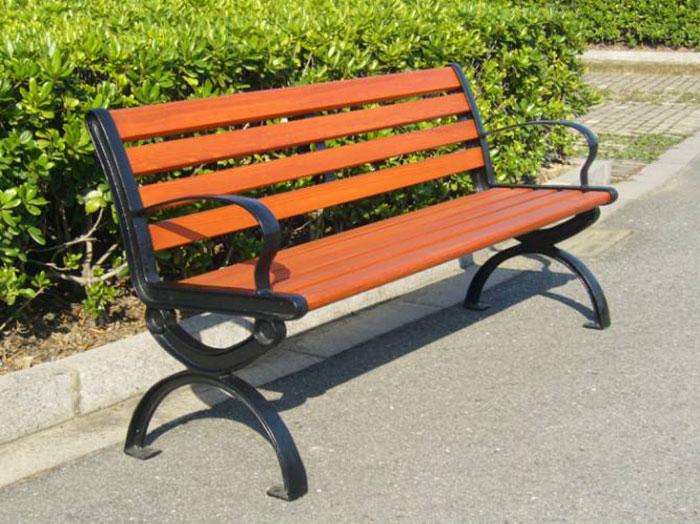 公园座椅GYZY01