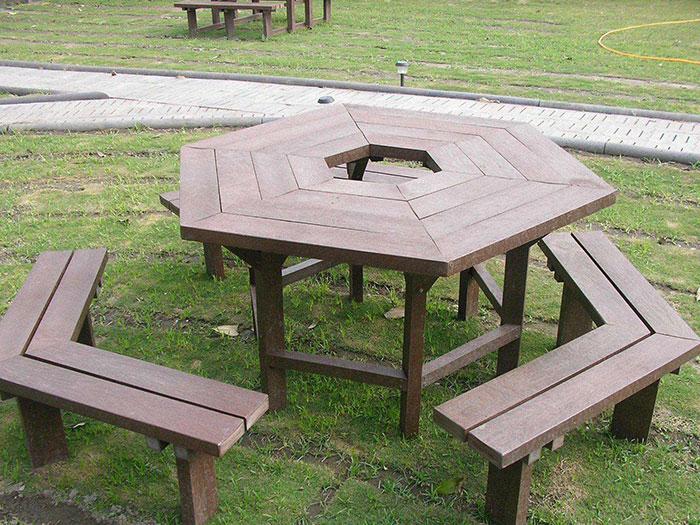 公园座椅GYZY03