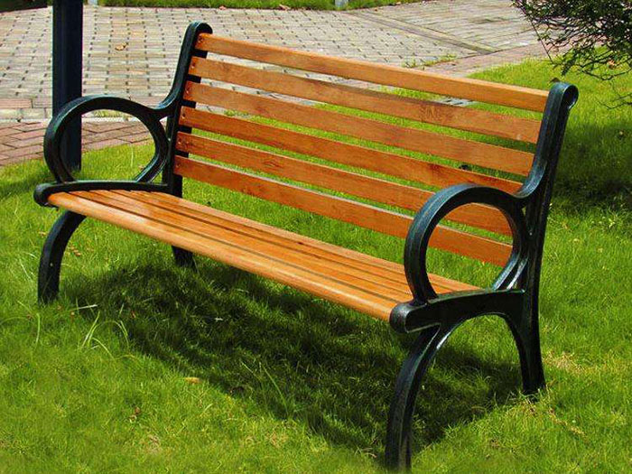 公园座椅GYZY04