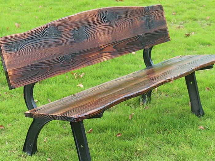 公园座椅GYZY05