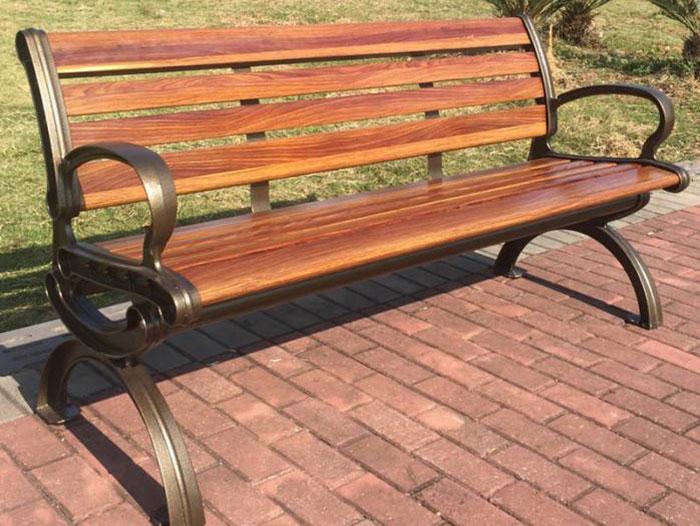公园座椅GYZY06