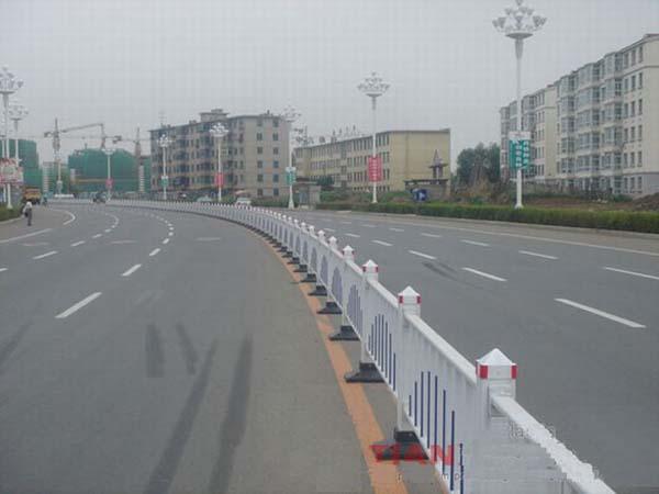 PVC01围栏