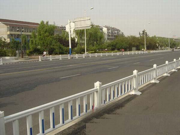 PVC02围栏