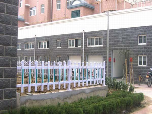 PVC07围栏