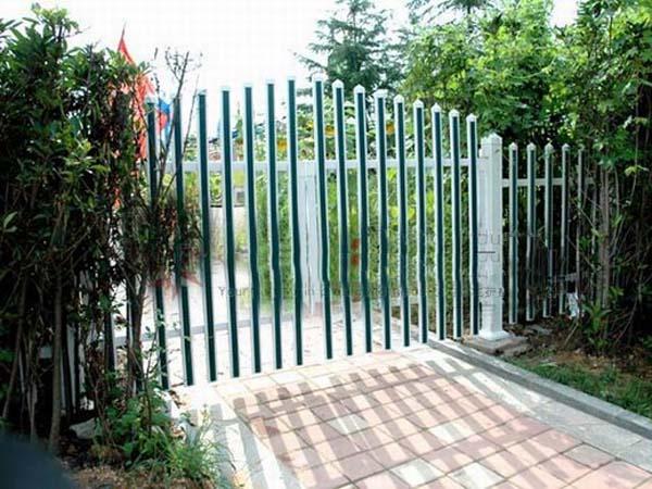 PVC08围栏