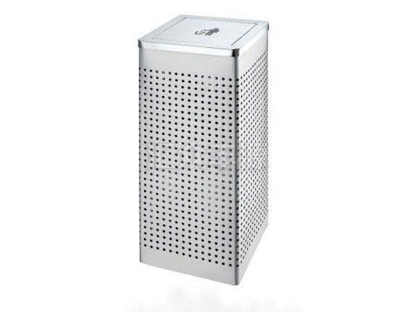 SNFX02室内方形垃圾桶