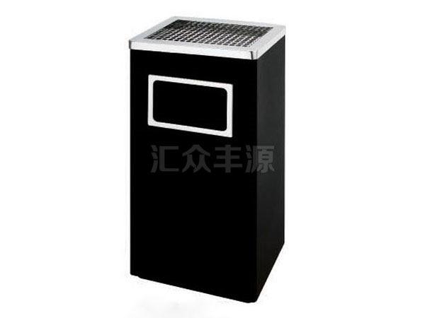 SNFX03室内方形垃圾桶
