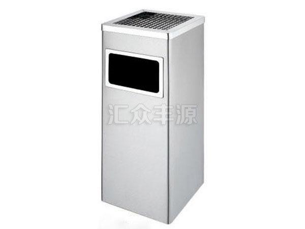 SNFX04室内方形垃圾桶
