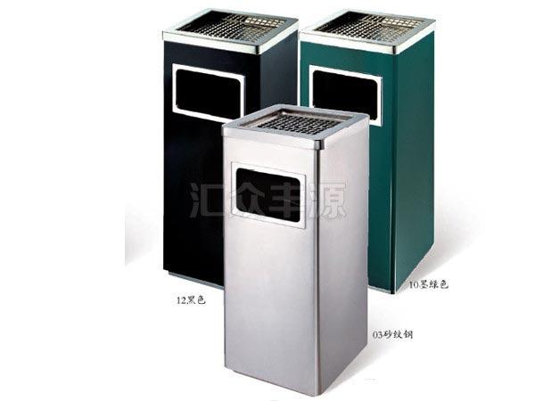 SNFX12室内方形垃圾桶