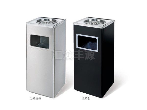 SNFX13室内方形垃圾桶