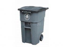 SL01塑料垃圾桶