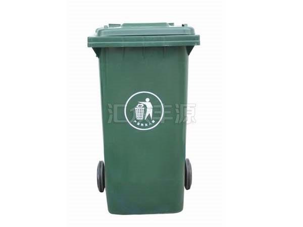 SL02塑料垃圾桶