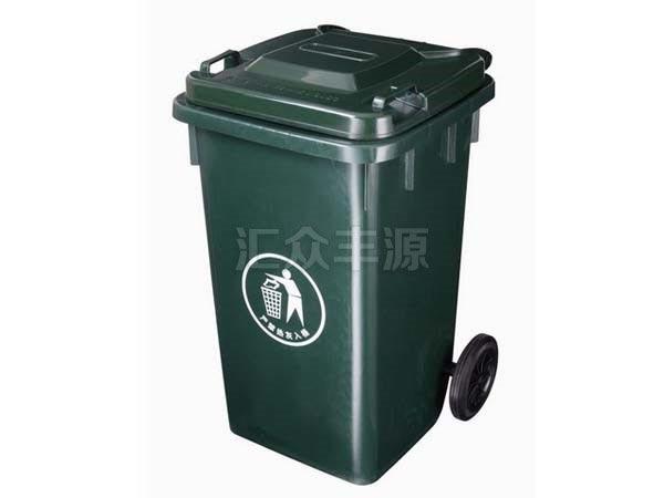 塑料垃圾桶HZFY-SL03