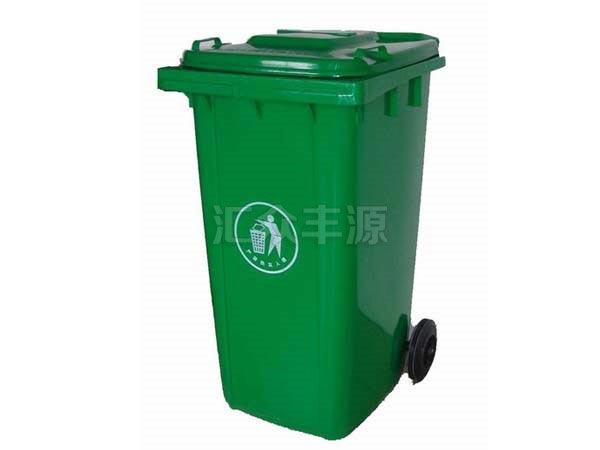 塑料垃圾桶HZFY-SL05