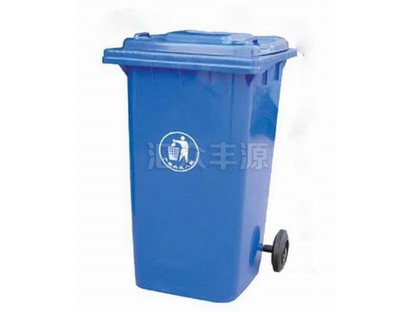 塑料垃圾桶HZFY-SL06