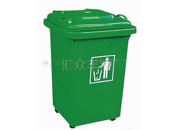 SL12塑料垃圾桶