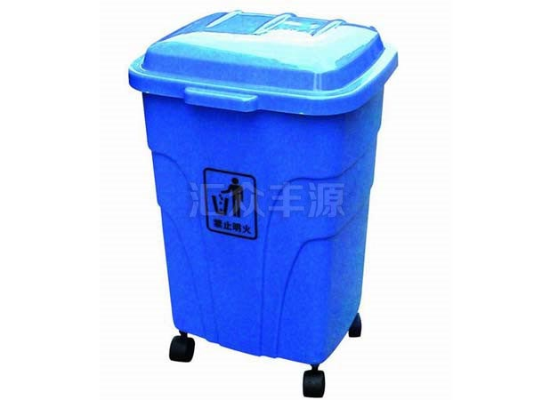哪有卖塑料环卫垃圾桶的(图)?