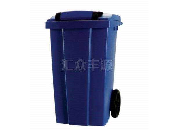 SL25塑料垃圾桶