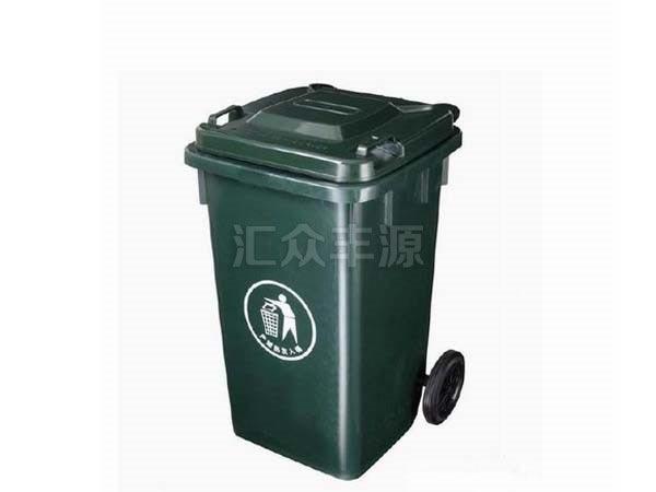 SL26塑料垃圾桶