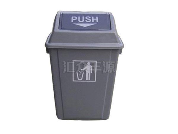 SL43塑料垃圾桶