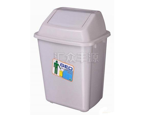 SL44塑料垃圾桶