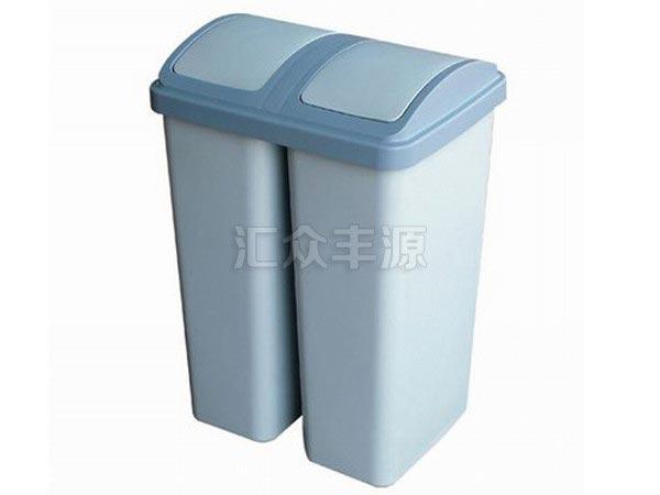 SL46塑料垃圾桶