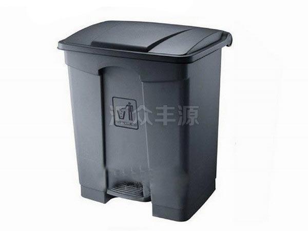SL50塑料垃圾桶