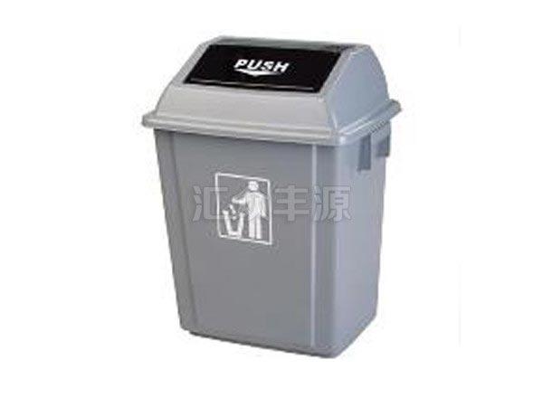 SL52塑料垃圾桶