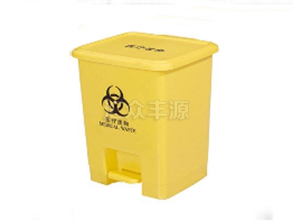 SL54塑料垃圾桶