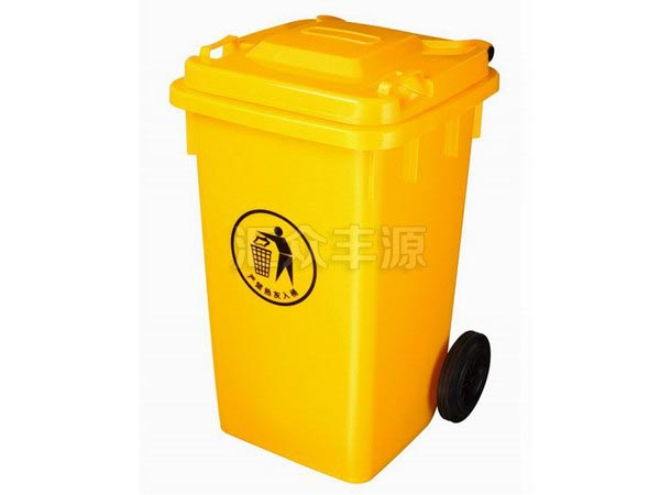 SL56塑料垃圾桶